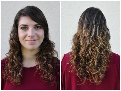 comment je prends soin de mes cheveux boucl 233 s jour apr 232 s jour by r 233 glisse et myrtilles