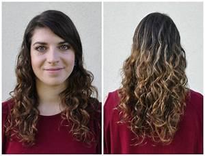 Soin Cheveux Bouclés Maison : comment je prends soin de mes cheveux boucl s jour apr s jour r glisse myrtilles ~ Melissatoandfro.com Idées de Décoration