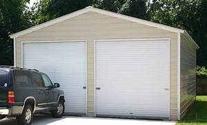 20x26 vertical roof metal garage alan39s factory outlet With 20x26 garage