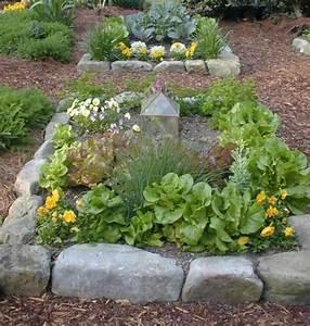 Hochbeet Im Garten : hochbeet im garten eine sch ne gartengestaltungsidee ~ Lizthompson.info Haus und Dekorationen