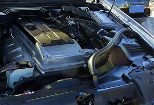 Streetfighter Cold Air Intake  Fg