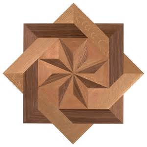 oshkosh designs brenton cove inlay medallion traditional hardwood flooring milwaukee by