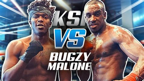 sparring bugzy malone youtube