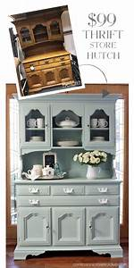 Best 25+ Dining hutch ideas on Pinterest Hutch makeover