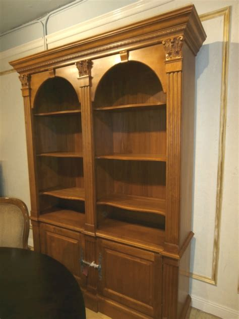 Ethan Allen Bookcase by Ethan Allen Bookcase At The Missing