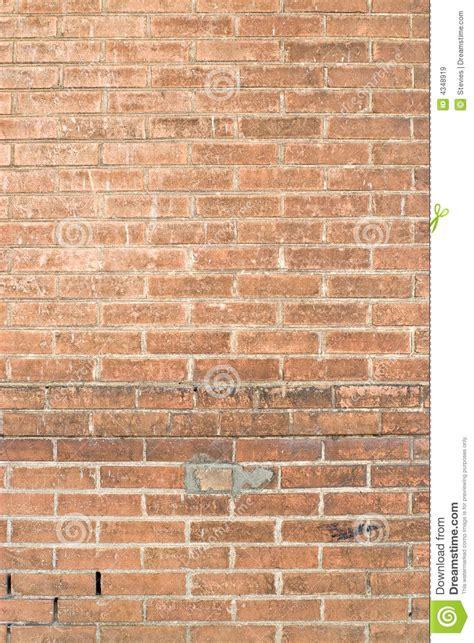 achat pour mur exterieur mur de briques ext 233 rieur pour le fond images libres de droits image 4348919