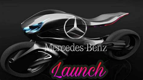 Buy the best and latest mercedes benz bicycle on banggood.com offer the quality mercedes benz bicycle on sale with worldwide free shipping. Mercedes Benz Launching New Bike In India 2020?   Price Top speed   Full review - YouTube