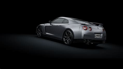 Gtr Wallpaper Desktop by Nissan Gt R Wallpapers High Resolution And Quality