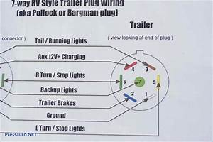 Wiring Diagram For Boat Trailer Lights