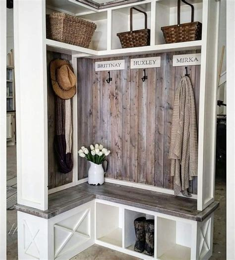 Modern Fall Decor by 852 Best Laundry Room Mud Room Entryway Ideas Images On
