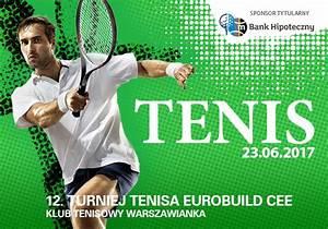 Ruszyły zapisy do udziału w 12. edycji Turnieju Tenisa ...