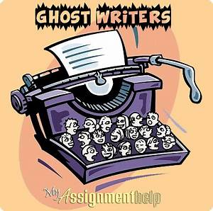 Ghost writer wanted