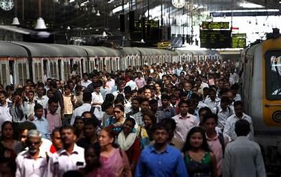 Population Mumbai