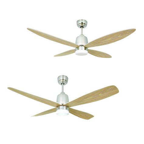energy saving ceiling fan stratus with lighting and remote