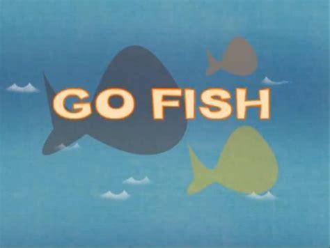 go fish go fish transcript madagascar wiki