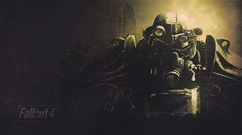 Animated Wallpaper For 4 - fallout 4 animated wallpaper wallpapersafari
