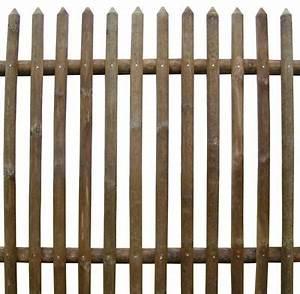 Unterschied Kiefer Fichte Holz : halbrunde staketenz une staketenzaun fichte kiefer kdi holz im garten ~ Markanthonyermac.com Haus und Dekorationen