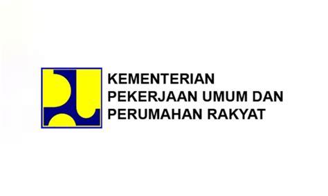 lowongan kementerian pekerjaan umum  perumahan rakyat