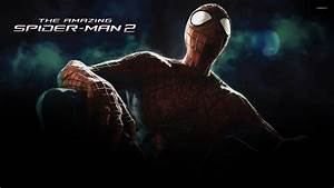 The Amazing Spider-Man 2 wallpaper - Movie wallpapers - #26293