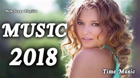 Best English Music Remix 2018