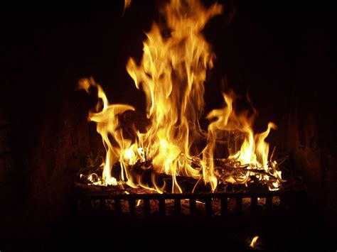 Animated Fireplace Desktop Wallpaper - fireplace desktop wallpapers wallpaper cave