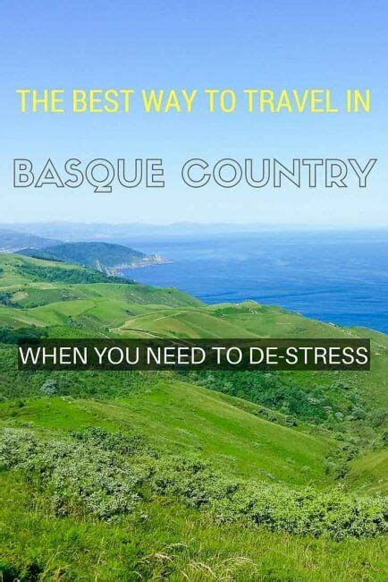 travel  basque country