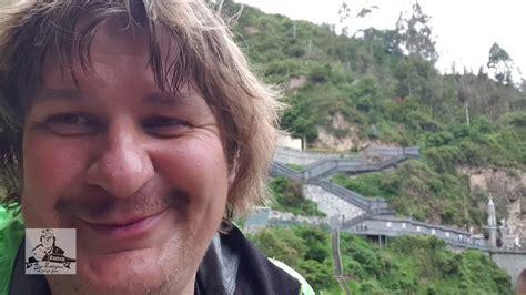 Kolumbijas ceļojums. 1.daļa - YouTube