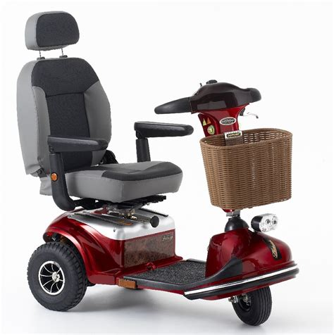 778hd advanced mobility scooters and power chairs