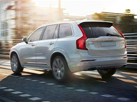 volvo xc hybrid price  reviews features