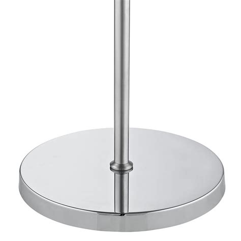 silver floor l base pose adjustable floor l modern furniture brickell
