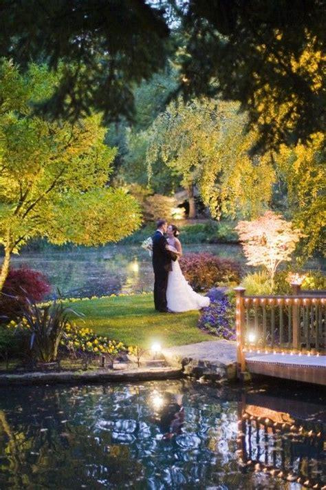 lakeside gardens portland oregon wedding