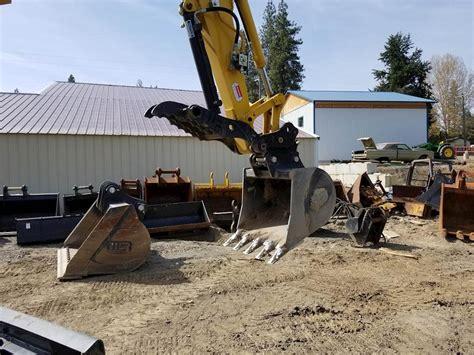 kobelco sksr  mini excavator  sale  hours kettle falls wa