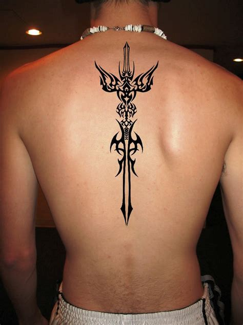 20 Amazing Sword Tattoo Ideas · Inspired Luv