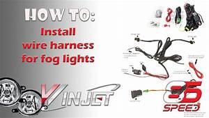 Winjet Fog Light Wiring 101 Frs  Brz  86