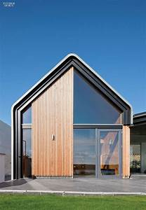 A Modern Beach House In Scotland  Architecture  Westofmay