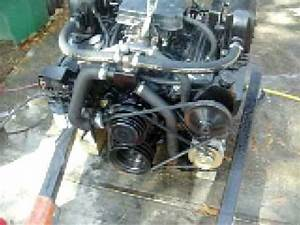 5 7 350 Chevy Engine Diagram
