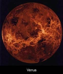 Solar System Planet Venus - Pics about space