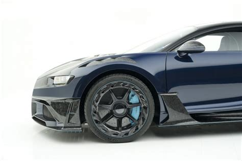 This chiron, however, is quite possibly the most extravagant example we've seen yet. Mansory Centuria: First Tuned Bugatti Chiron - GTspirit