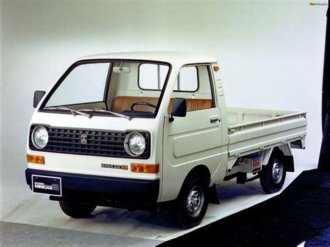 mitsubishi minicab images of mitsubishi minicab 55 truck 1977 79 1920x1440