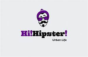 26+ Hipster Logo Designs, Ideas, Examples | Design Trends ...