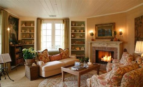 Cozy Living Room : Cozy Living Room Ideas-homeideasblog.com