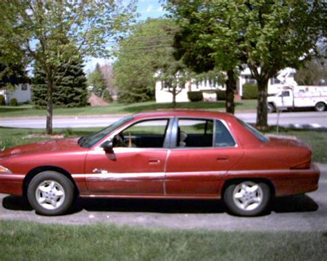 1998 Buick Skylark by Da 98 Buick 1998 Buick Skylark Specs Photos Modification