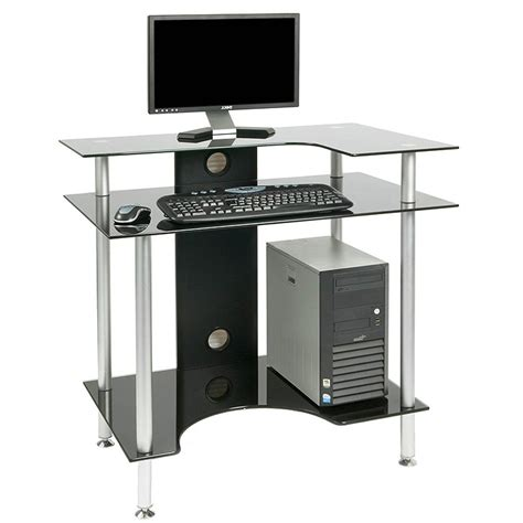 small gaming desk small homes require small desks review and photo