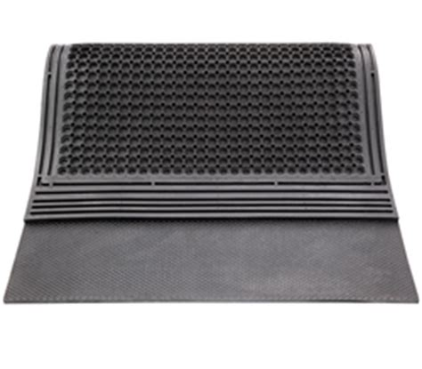 ireland rubber cow matting rubber cow mats hammer top cow mat exporter from kottayam