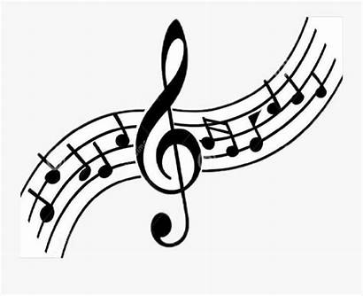 Svg Notes Staff Note Musicnotes Clipart Clipartkey