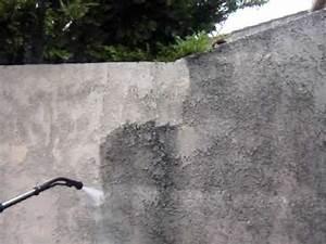 Nettoyer Mur Exterieur Bicarbonate : nettoyer un mur exterieur 12 captivant nettoyage des murs ~ Melissatoandfro.com Idées de Décoration