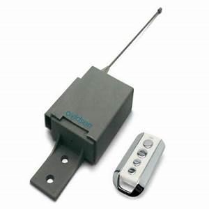 Telecommande Pour Portail : t l commande universelle avidsen pour portail automatique ~ Melissatoandfro.com Idées de Décoration