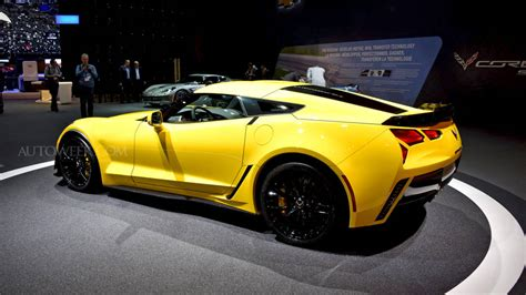 2019 Corvette Midengine Layout Rendering And News
