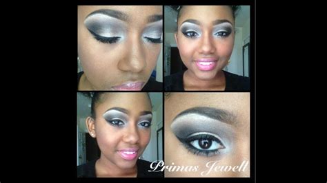prom smokey eye   mary kay cosmetics youtube