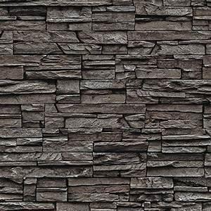 Wand Deko Stein : die besten 17 ideen zu steinoptik wand auf pinterest ~ Lizthompson.info Haus und Dekorationen